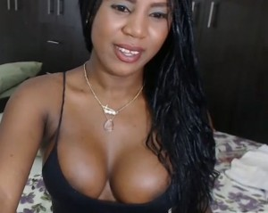 KittyBelle big tits
